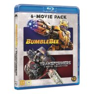 Transformers Collection (1-6) (Blu-ray)