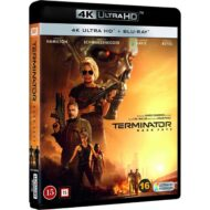 Terminator: Dark Fate (UHD Blu-ray)
