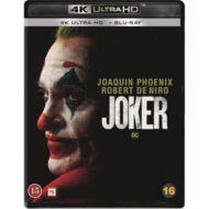 Joker (UHD Blu-ray)