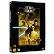 Star Wars: Episode 2 – Attack of the Clones DVD