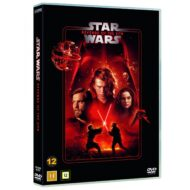 Star Wars: Episode 3 – The Revenge of the Sith DVD