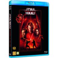 Star Wars: Episode 3 – The Revenge of the Sith (Blu-ray)