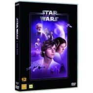 Star Wars: Episode 4 – A New Hope DVD
