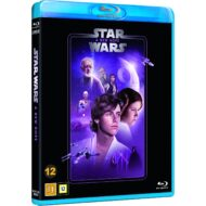 Star Wars: Episode 4 – A New Hope (Blu-ray)