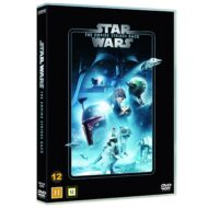 Star Wars: Episode 5 – The Empire Strikes Back DVD