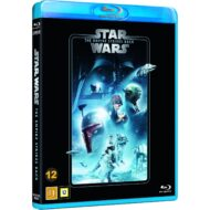 Star Wars: Episode 5 – The Empire Strikes Back (Blu-ray)