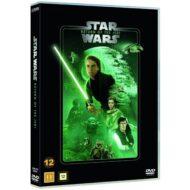 Star Wars: Episode 6 – The Return of the Jedi DVD