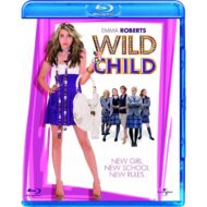 Wild Child (Blu-ray)