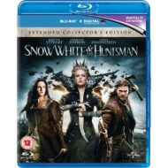 Snow White and the Huntsman: Extended Collectors Edition (Blu-ray)