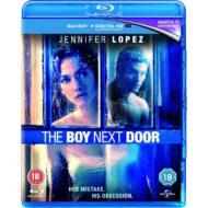The Boy Next Door (Blu-ray)