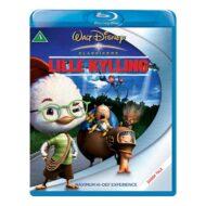 Disney Chicken Little með íslensku tali (Blu-ray)