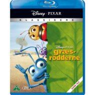 Disney A Bugs Life með íslensku tali (Blu-ray)