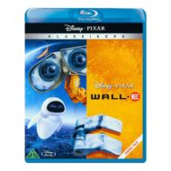 Disney Wall-E (Blu-ray)