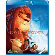 Disney Lion King með íslensku tali (Blu-ray)