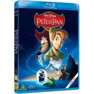 Disney Peter Pan (Blu-ray)