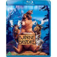 Disney Brother Bear með íslensku tali (Blu-ray)