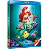 Disney The Little Mermaid (Blu-ray)