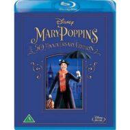 Mary Poppins: 50th Anniversary (Blu-ray)