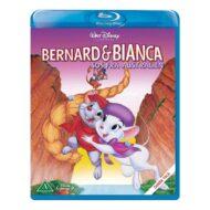 Disney The Rescuers Down Under með íslensku tali (Blu-ray)
