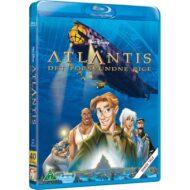 Disney Atlantis (Blu-ray)