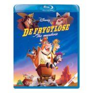 Disney Home On The Range (Blu-ray)