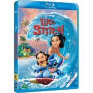 Disney Lilo and Stitch (Blu-ray)