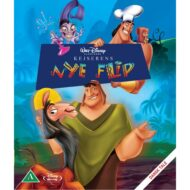 Disney The Emperors New Groove (Blu-ray)