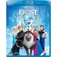 Disney Frozen með íslensku tali (Blu-ray)