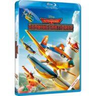 Planes Fire & Rescue (Blu-ray)