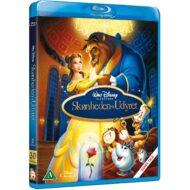 Disney Beauty and the Beast með íslensku tali (Blu-ray)