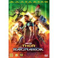 Thor 3: Ragnarok DVD
