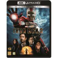 Iron Man 2 (UHD Blu-ray)