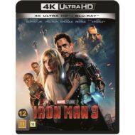 Iron Man 3 (UHD Blu-ray)