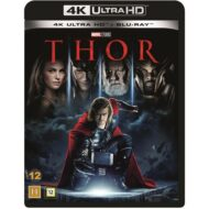 Thor (UHD Blu-ray)