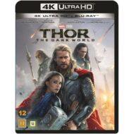 Thor The Dark World (UHD Blu-ray)