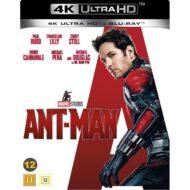 Ant-Man (UHD Blu-ray)