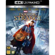 Doctor Strange (UHD Blu-ray)