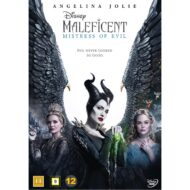 Maleficent: Mistress of Evil DVD