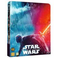 Star Wars: The Rise of Skywalker Steelbook (Blu-ray)