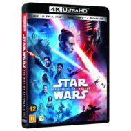 Star Wars: The Rise of Skywalker(UHD Blu-ray)