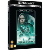 Rogue One A Star Wars Story (UHD Blu-ray)