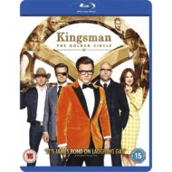 Kingsman 2 (Blu-ray)