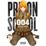 Prison School  Vol 04