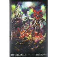 Overlord Light Novel Vol 02