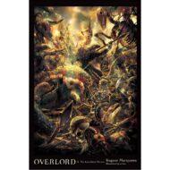 Overlord Light Novel Vol 04