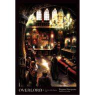 Overlord Light Novel Vol 05