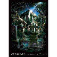 Overlord Light Novel Vol 07