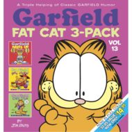 Garfield Fat Cat 3-pack Vol 13 Color Edition