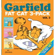 Garfield Fat Cat 3-pack Vol 3 Color Edition