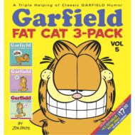 Garfield Fat Cat 3-pack Vol 5 Color Edition